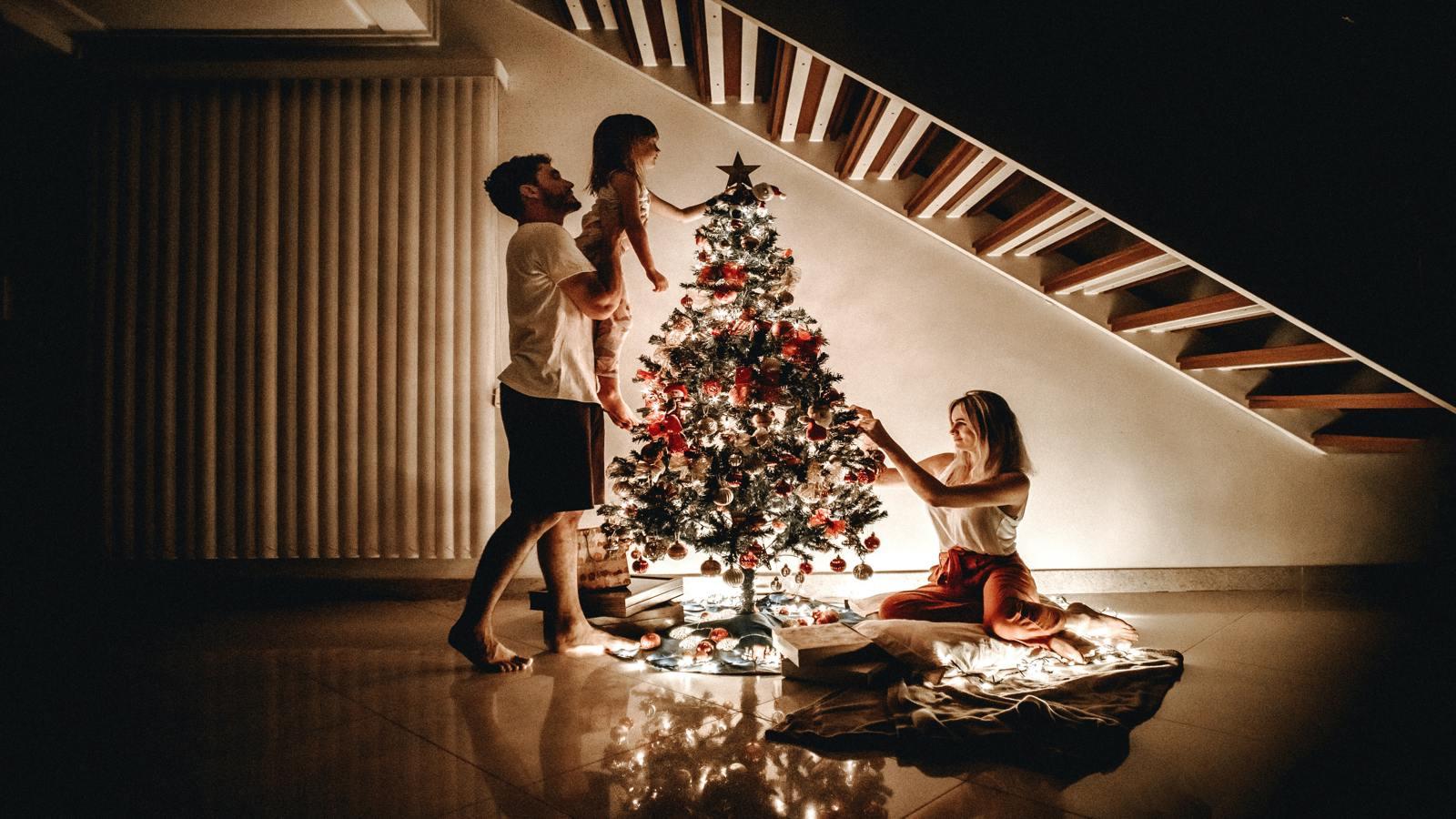 Jingle Bells, Jingle All The Way: 44 Sweet And Warm Christmas Words And Phrases