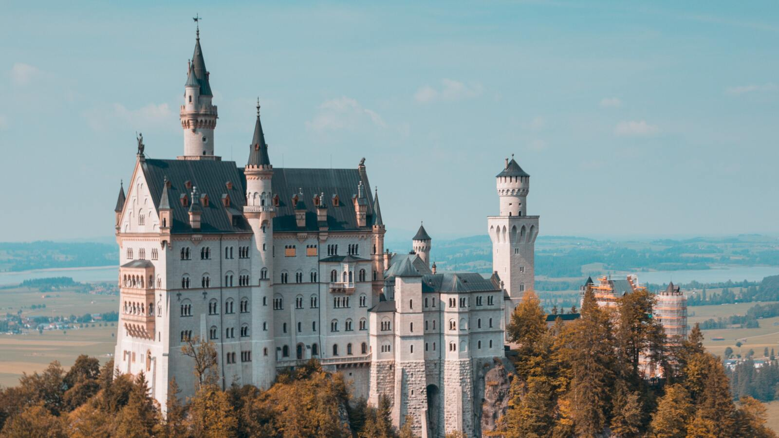 55 German Words in English We Use Every Day