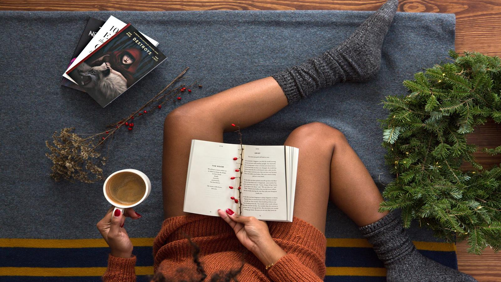 The Bookworm's Guide: 6 Outstanding Books to Help Your Learn English