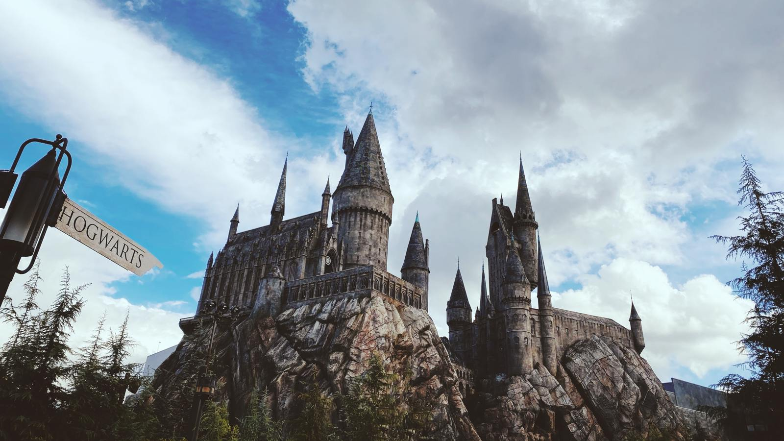 Your Magical Guide: How to Learn English With Harry Potter (and Become a True Potterhead)