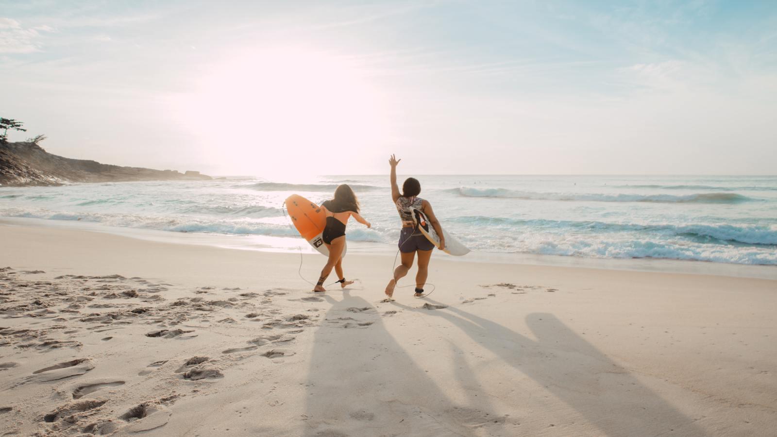 Vamos A La Playa! 50 Spanish Beach Vocabulary Words and Phrases