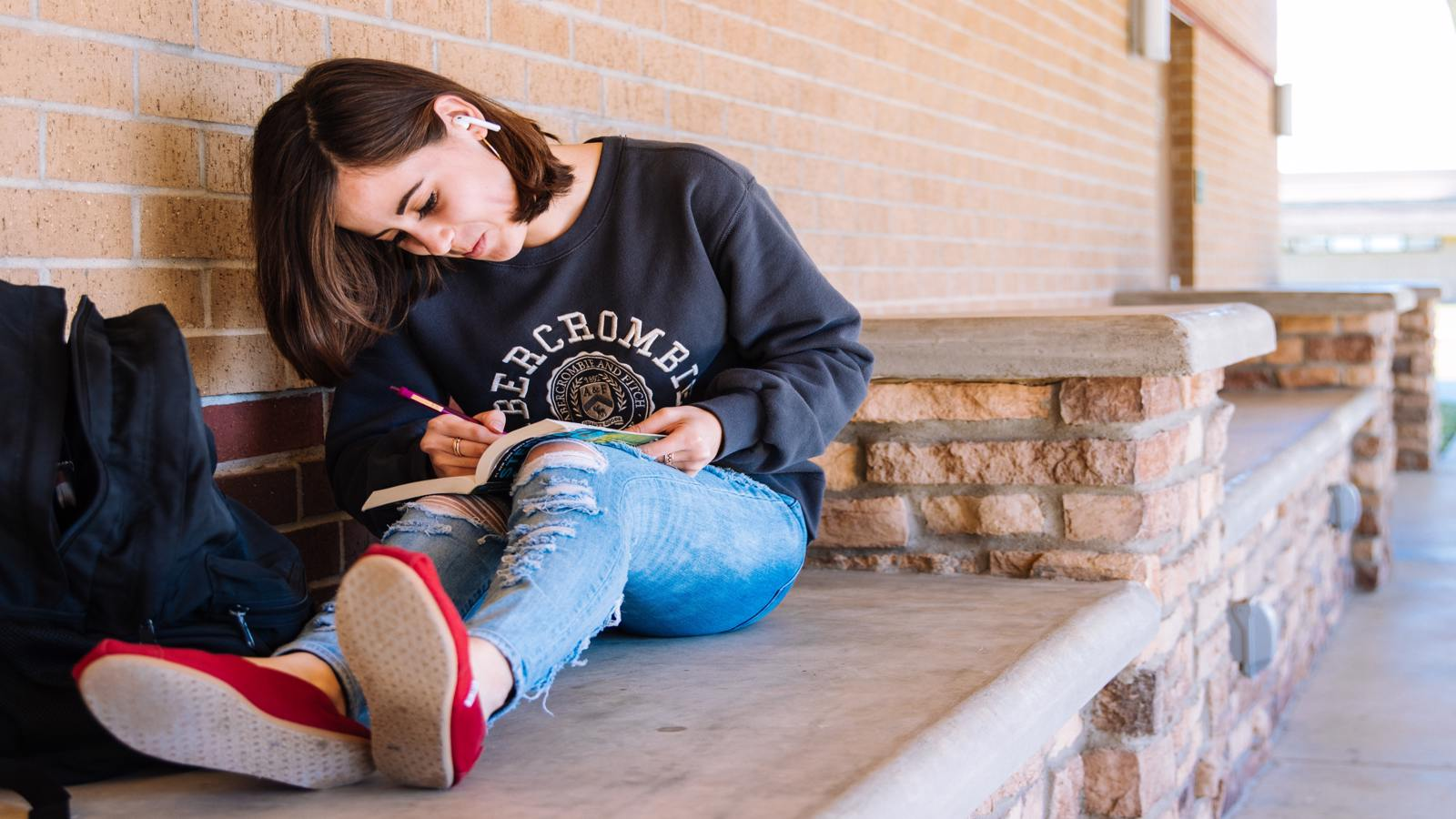 Break The Study Routine: 9 Vocabulary Apps For Students
