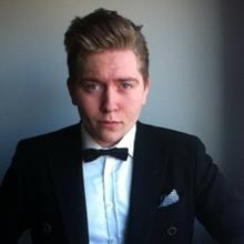 Ludvig Zahll Sørensen