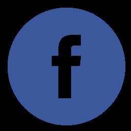 Facebook икона