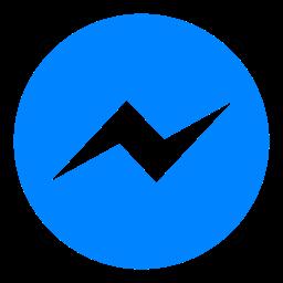 ไอคอน Messenger