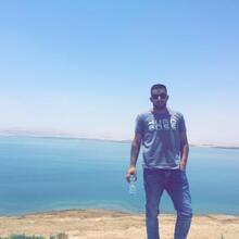 Ali Naseef