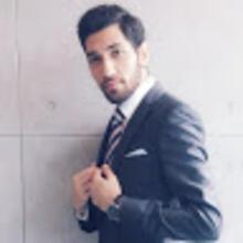 Amir Reza Bahramian