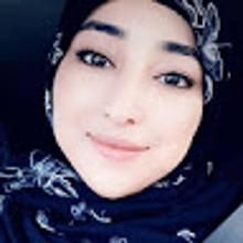 Fouzia BAYAD