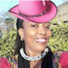 Chantal Kubwimana