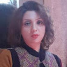 Farahnaz Sadri
