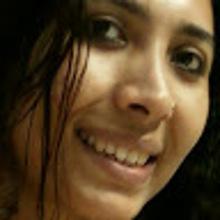 Jina Chaudhuri