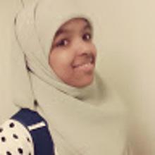 Mona Abdullahi