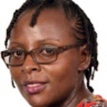 Naomi Kamau