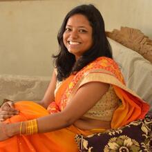 Preeti Kumari