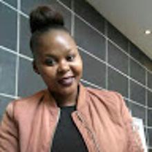 Siphesihle Mbutuma