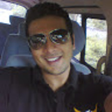 Akhilesh Muralidhar