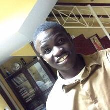 Tony Onyagah
