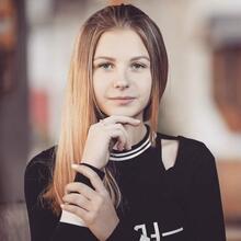 Daria Zavitrenko