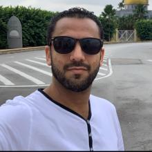 Mohammad  Alshallakh