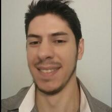 Adrian Chalabe