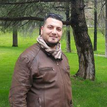 Ahmed Samet