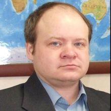 Aleksandr Kharevskii