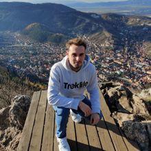 Alexandru-Gabriel Coman
