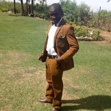 Andrew Muganda