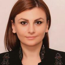 Anisa Gorovelli