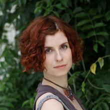 Anna Bogatova