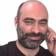 Shahrzad Mehraeen
