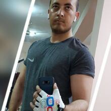 Asif  Ahmadi