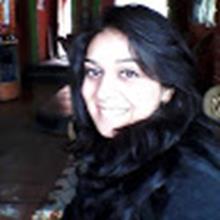 Avreen Manaktala