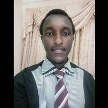 Barnabas Ngunyi