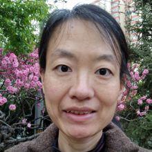 Bella Yin