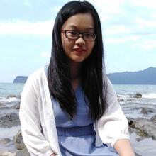 Bridget Guo