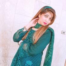 Bushra Sheikh