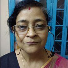 Champa Chatterjee