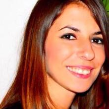 Chiara Astrid Gebbia