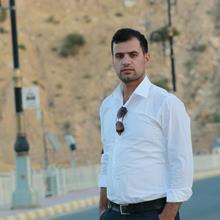 Darbaz  Hussein