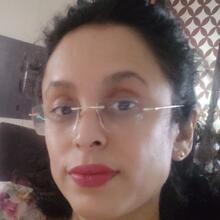 Debi Chaudhuri Padhi
