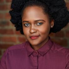 Diana Mokokobale