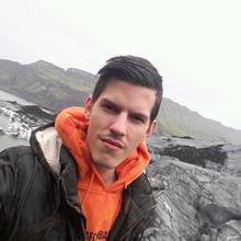 Daniel Fejos