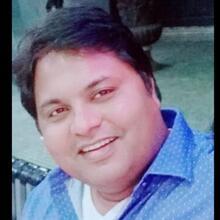 Drrajkumar Yadav