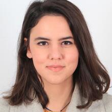 Efthymia Moschopoulou