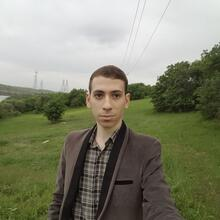 Ehsan Arefi