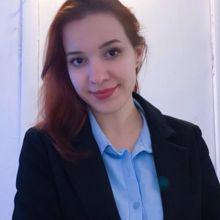 Ekaterina Mikhailova
