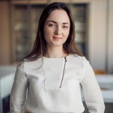 Elizaveta Shvaikovskaia