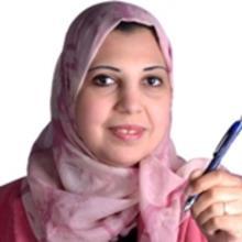 Eman  Magdoub