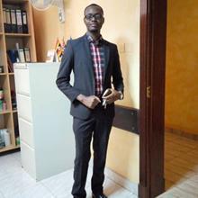 Emmanuel Chomba